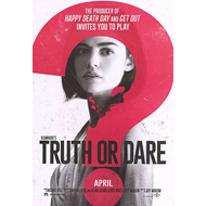 Truth Or Dare (BLU-RAY)
