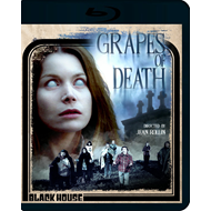 The Grapes Of Death (UK-import) (BLU-RAY)