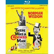 There Was A Crooked Man (UK-import) (BLU-RAY)