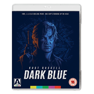 Produktbilde for Dark Blue (UK-import) (BLU-RAY)