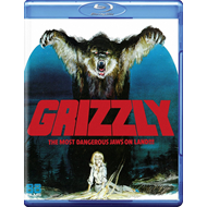 Grizzly (UK-import) (BLU-RAY)