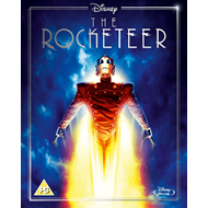 The Rocketeer (UK-import) (BLU-RAY)