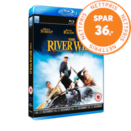 Produktbilde for The River Wild (UK-import) (BLU-RAY)