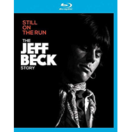 Jeff Beck - Still On The Run: The Jeff Beck Story (BLU-RAY)