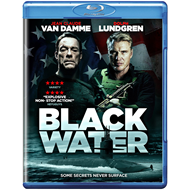 Black Water (UK-import) (BLU-RAY)