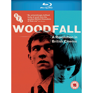 Produktbilde for Woodfall: A Revolution In British Cinema (UK-import) (BLU-RAY)