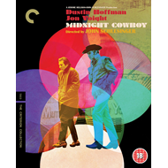 Produktbilde for Midnight Cowboy - The Criterion Collection (UK-import) (BLU-RAY)