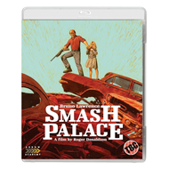 Produktbilde for Smash Palace (UK-import) (BLU-RAY)
