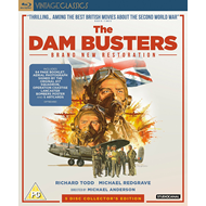 The Dam Busters - Collector's Edition (UK-import) (BLU-RAY)