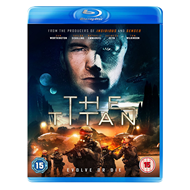 The Titan (UK-import) (BLU-RAY)