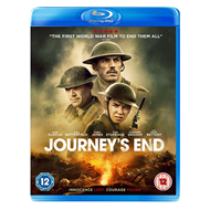 Journey's End (UK-import) (BLU-RAY)