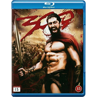 300 - Limited Steelbook Edition (BLU-RAY)