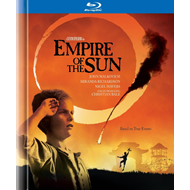 Empire Of The Sun - Limited Steelbook Edition (BLU-RAY)