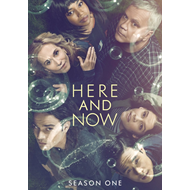 Here And Now - Sesong 1 (BLU-RAY)