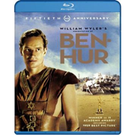 Ben-Hur - Limited Steelbook Edition (BLU-RAY)