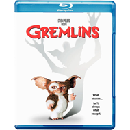 Gremlins - Limited Steelbook Edition (BLU-RAY)