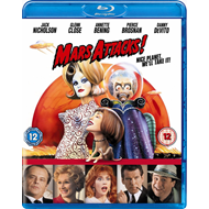 Mars Attacks! - Limited Steelbook Edition (BLU-RAY)