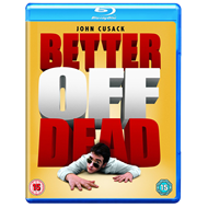 Better Off Dead (UK-import) (BLU-RAY)