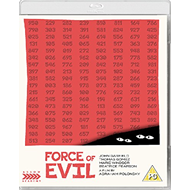 Force Of Evil (UK-import) (BLU-RAY)