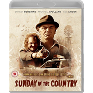 Sunday In The Country (UK-import) (BLU-RAY)