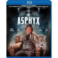 The Asphyx (UK-import) (BLU-RAY)