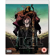 Produktbilde for Vigil (UK-import) (BLU-RAY)