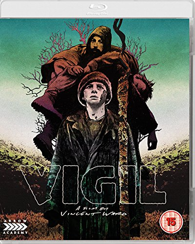 Vigil (UK-import) (BLU-RAY)