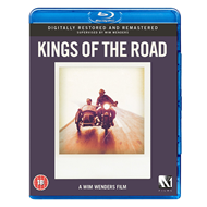 Produktbilde for Kings Of The Road (UK-import) (BLU-RAY)