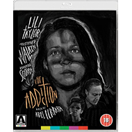 Produktbilde for The Addiction (UK-import) (BLU-RAY)