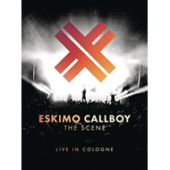 Eskimo Callboy - The Scene: Live In Cologne (BLU-RAY)