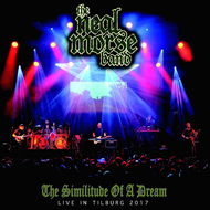 The Neal Morse Band - The Similitude Of A Dream: Live In Tilburg 2017 (BLU-RAY)