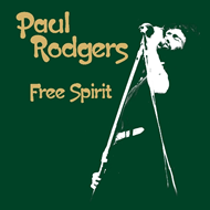 Paul Rodgers - Free Spirit (BLU-RAY)