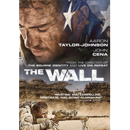 The Wall (BLU-RAY)