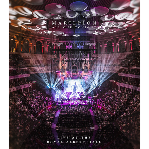 Marillion - All One Tonight: Live At The Royal Albert Hall (BLU-RAY)