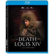 The Death Of Louis XIV (BLU-RAY)