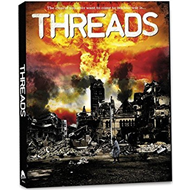 Threads (BLU-RAY)