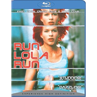 Produktbilde for Run Lola Run / Løp Lola Løp (BLU-RAY)