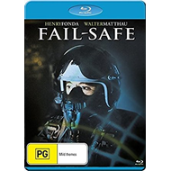 Produktbilde for Fail Safe (BLU-RAY)