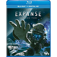 The Expanse - Sesong 2 (BLU-RAY)