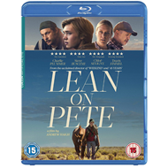 Lean On Pete (UK-import) (BLU-RAY)