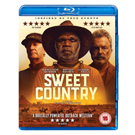 Sweet Country (UK-import) (BLU-RAY)