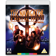 Produktbilde for The Navigator - A Medieval Odyssey (UK-import) (BLU-RAY)