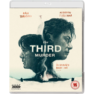 The Third Murder (UK-import) (BLU-RAY)