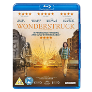 Produktbilde for Wonderstruck (UK-import) (BLU-RAY)