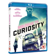 Welcome To Curiosity (UK-import) (BLU-RAY)