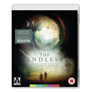 The Endless (UK-import) (BLU-RAY)