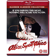 Alice, Sweet Alice (UK-import) (BLU-RAY)