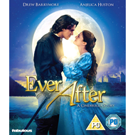 Produktbilde for Ever After: A Cinderella Story (UK-import) (BLU-RAY)