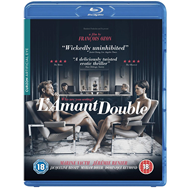 Produktbilde for L'amant Double (UK-import) (BLU-RAY)