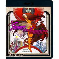 The Shiver Of The Vampires (UK-import) (BLU-RAY)